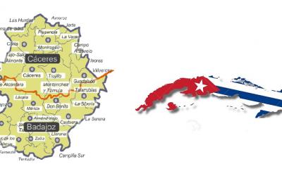 Extremadura y Cuba concretan líneas de cooperación empresarial